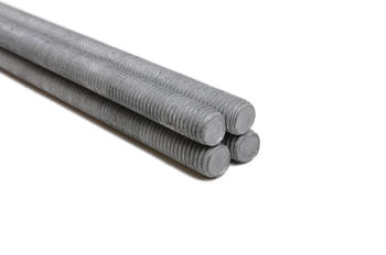 Hot dip galvanizing threaded rod astm